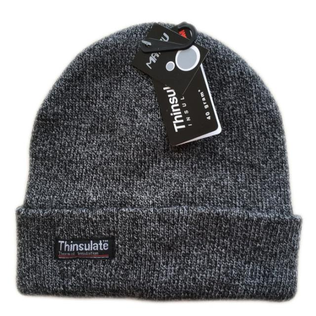 Gorro Thinsulate -Ref.S005 Col.surtido-