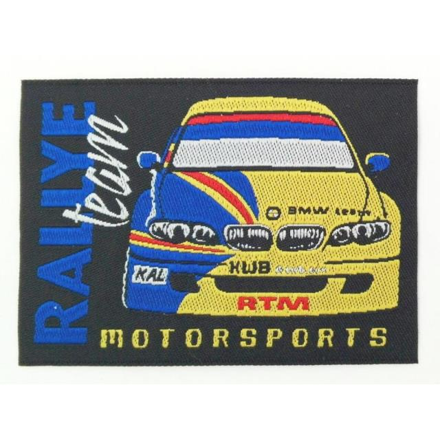 Aplicación Rally Team -Ref.7124-