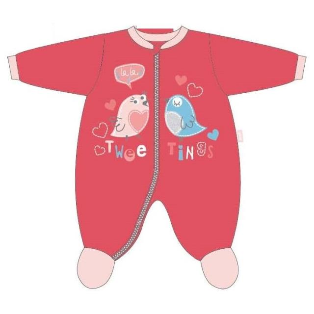 Pijama manta corel Tweetings -Ref.16202174 Col.009-fucs