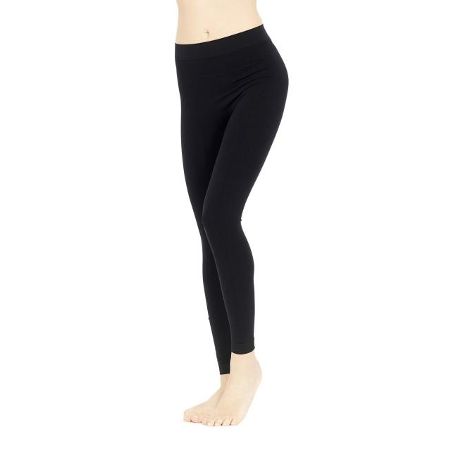Legging Push Up -Ref.90768504 Col.nero-
